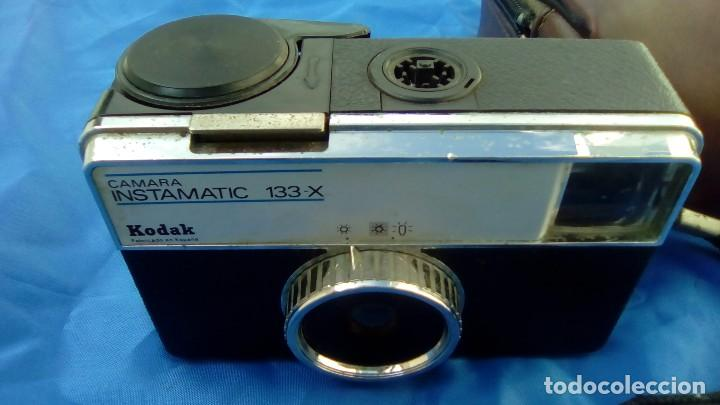 Cámara de fotos: camara fotografia Kodak instamatic 133X con funda - Foto 4 - 80079661