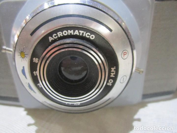 Cámara de fotos: Cámara de fotos Werlisa I, con su funda. - Foto 2 - 80952532