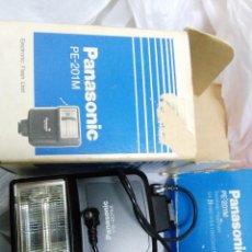 Cámara de fotos - Flash panasonic PE-201M - 82712932