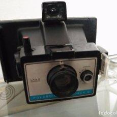 Cámara de fotos: POLAROID COLORPACK III 3. Lote 83113344