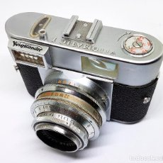 Cámara de fotos - VOIGTLANDER VITOMATIC I - 84704564