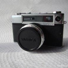 Appareil photos: CAMARA YASHICA MINISTER - D. Lote 84756256