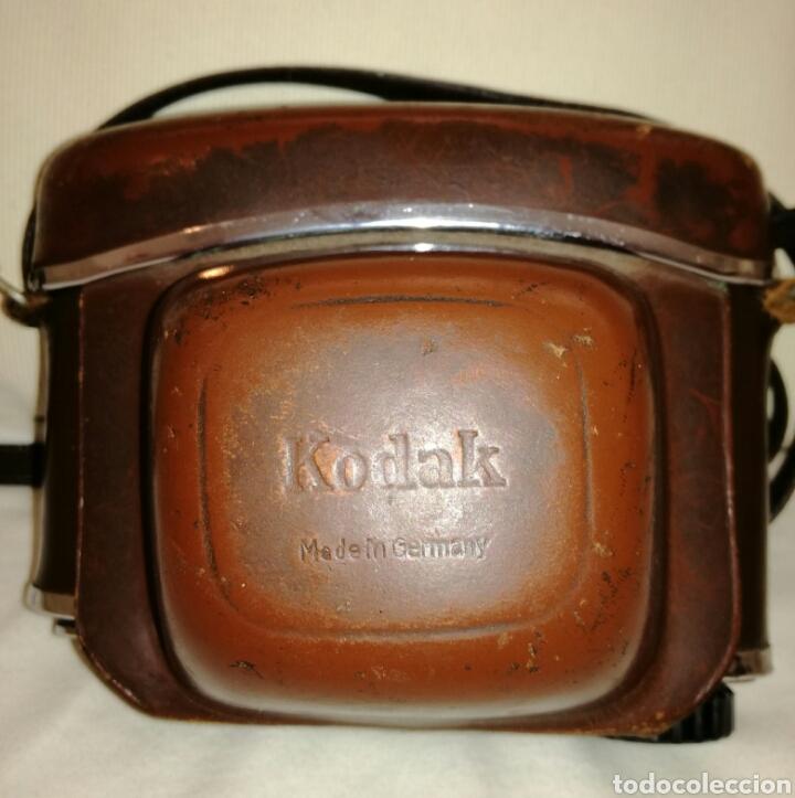 Cámara de fotos: Camara Fotos Kodak Retinette I.A años 60. - Foto 3 - 85243546
