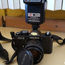 Cámara de fotos: CAMARA FOTOGRAFICA . Lote 86029454