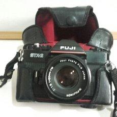 Cámara de fotos: CAMARA FOTOGRAFICA FUJI STX-2. Lote 86397982