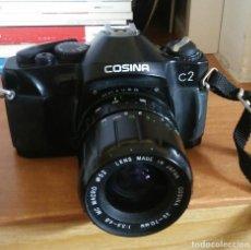 Cámara de fotos: COSINA C2. Lote 90521480
