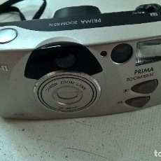 Cámara de fotos: CANON PRIMA ZOOM85N-N. Lote 92970610