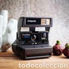 Cámara de fotos: LOTE CÁMARAS POLAROID. Lote 94481899