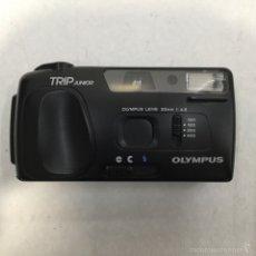 Cámara de fotos: OLYMPUS TRIP JUNIOR. Lote 94628542