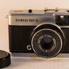 Cámara de fotos: OLYMPUS TRIP 35. Lote 94870511