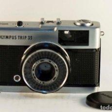 Cámara de fotos: OLYMPUS TRIP 35. Lote 94873679