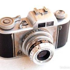 Cámara de fotos: *C1955* • APPARATE UND KAMERABAU AKA AKARELLE WESTAR F3.5 PRONTOR • 35MM, OBJETIVOS INTERCAMBIABLES. Lote 95568411