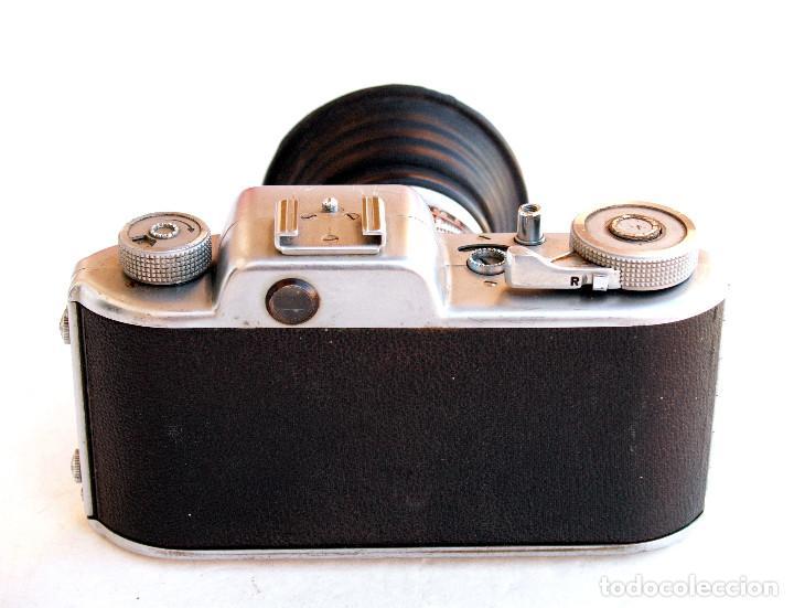 Cámara de fotos: *c1955* • Apparate und Kamerabau AkA AKARELLE Westar f3.5 Prontor • 35mm, objetivos intercambiables - Foto 6 - 95568411