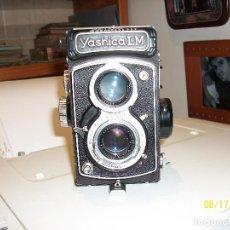 Cámara de fotos: YASHICA LM. Lote 95709779