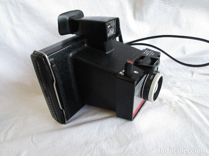 Cámara de fotos: camara fotos polaroid colorpack 80 - Foto 2 - 96238211