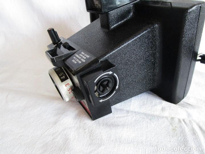 Cámara de fotos: camara fotos polaroid colorpack 80 - Foto 3 - 96238211