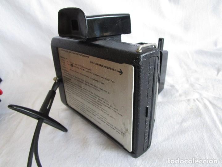 Cámara de fotos: camara fotos polaroid colorpack 80 - Foto 5 - 96238211