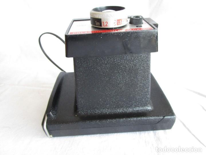 Cámara de fotos: camara fotos polaroid colorpack 80 - Foto 6 - 96238211
