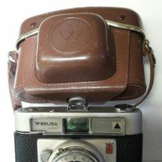 Cámara de fotos: CAMARA WERLISA CLUB. Lote 96331799