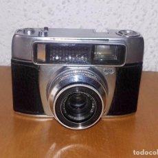 Cámara de fotos: CÁMARA ADOX PRONTOR MATIC PRONTORMATIC FUNCIONANDO PERFECTAMENTE. Lote 96581911