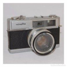 Cámara de fotos: MINOLTA HI-MATIC 7. Lote 97172011