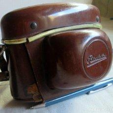 Cámara de fotos: RETRO FILM CAMERA VTG BALDA BALDESSA 1 CLASSIC VINTAGE 1950S . Lote 98673703