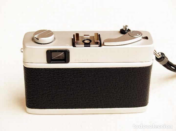 Cámara de fotos: *c1971* • Konica C35 'V' Hexanon f2.8 • Compacta 35mm Fotómetro CdS - Foto 3 - 100501787