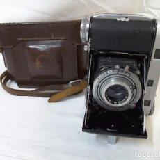 Cámara de fotos: HAPO 35 TELEMÉTRICA DE 1952. EXCELENTE. Lote 101655347