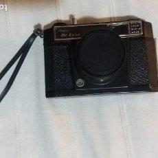Photo camera - Anny 35 Super Deluxe - 102960359