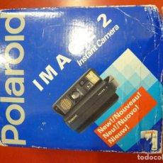 Cámara de fotos - CAMARA INSTANTANEA POLAROID MODELO IMAGE 2 - 102979723