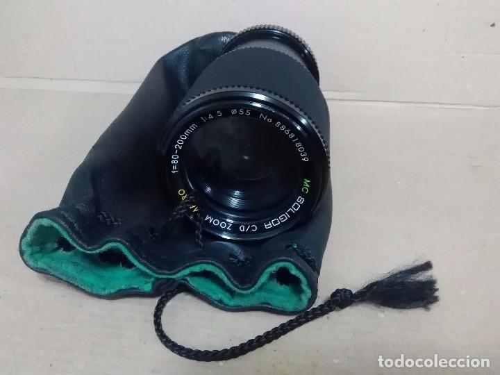 Cámara de fotos: Maquina fotográfica ricoh y visores - Foto 4 - 103171315