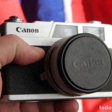 Cámara de fotos - Canonet 28 (telémetro) - 103539067