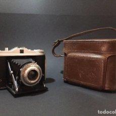 Cámara de fotos: AGFA ISOLETTE I. Lote 104284619