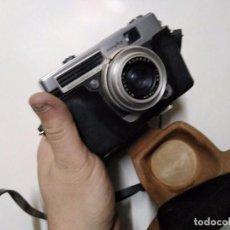 Cámara de fotos: CAMARA DE FOTO ANTIGUA MINOLTA. Lote 105053015