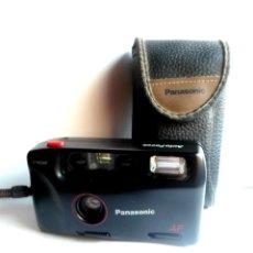 Cámara de fotos - CÁMARA PANASONIC AUTOFOCUS C-4254F - CON FUNDA PANASONIC - 105328743