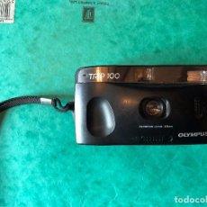 Cámara de fotos - Cámara Olympus Trip - funcional- 100 35mm - 105354339