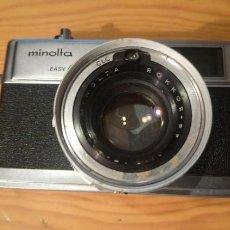 Cámara de fotos: MINOLTA HI-MATIC 9. Lote 105741070