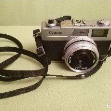 Cámara de fotos - CANON CANONET 28 - 105966983