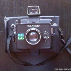 Cámara de fotos: POLAROID EE-66 COMO NUEVA, SIN USAR. Lote 106159671