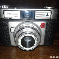 Cámara de fotos: WERLISA COLOR. Lote 107079271