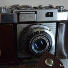 Cámara de fotos - Zeiss Ikon , con Lente Novar. - 142880913