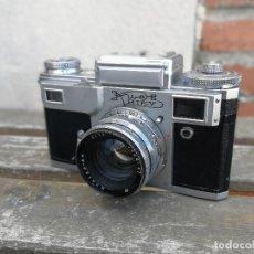 Cámara de fotos: CÁMARA TELEMÉTRICA - KIEV 4 AM - MODELO AÑO 1972. Lote 107729003