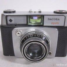 Cámara de fotos: CÁMARA DACORA DIGNETTE CON OBJETIVO DACORA DIGNAR . Lote 109399899