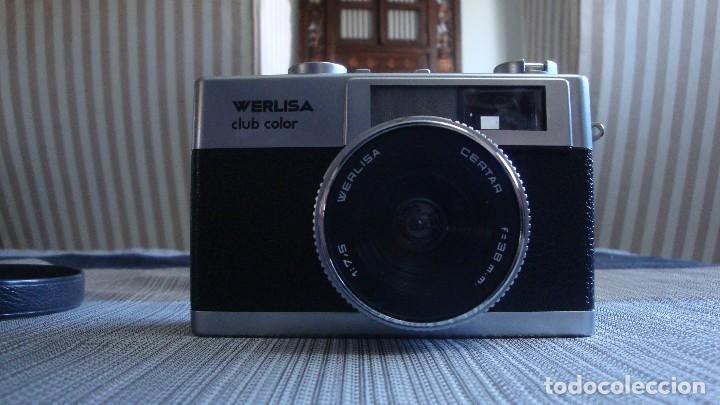 Cámara de fotos: werlisa club color - Foto 3 - 109458407