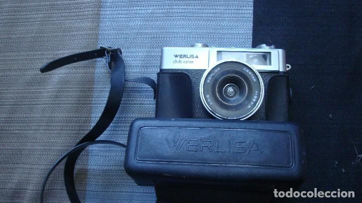 Cámara de fotos: werlisa club color - Foto 4 - 109458407