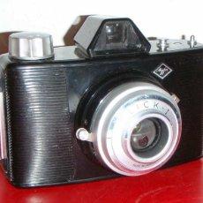 Cámara de fotos: AGFA CLICK. Lote 44357992