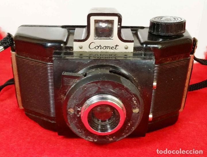 CORONET 66 (Cámaras Fotográficas - Clásicas (no réflex))