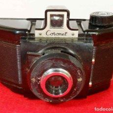 Cámara de fotos: CORONET 66. Lote 110275987