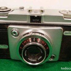 Cámara de fotos: ILFORD SPORTSMAN. Lote 110277343