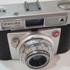 Cámara de fotos: WERLISA COLOR.METÁLICA. Lote 110328751